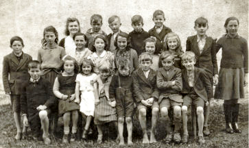 Bun National School 1949