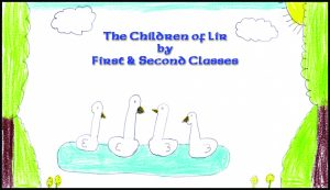 Children of Lir Title