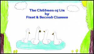 Children of Lir Title